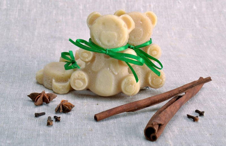 Children's soap photo 5