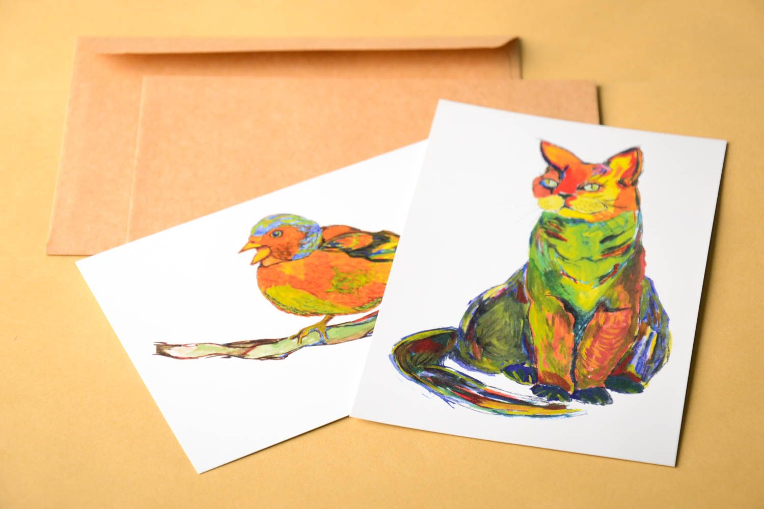 Madeheart Exclusive Greeting Card For Handmade Gift Ideas Designer