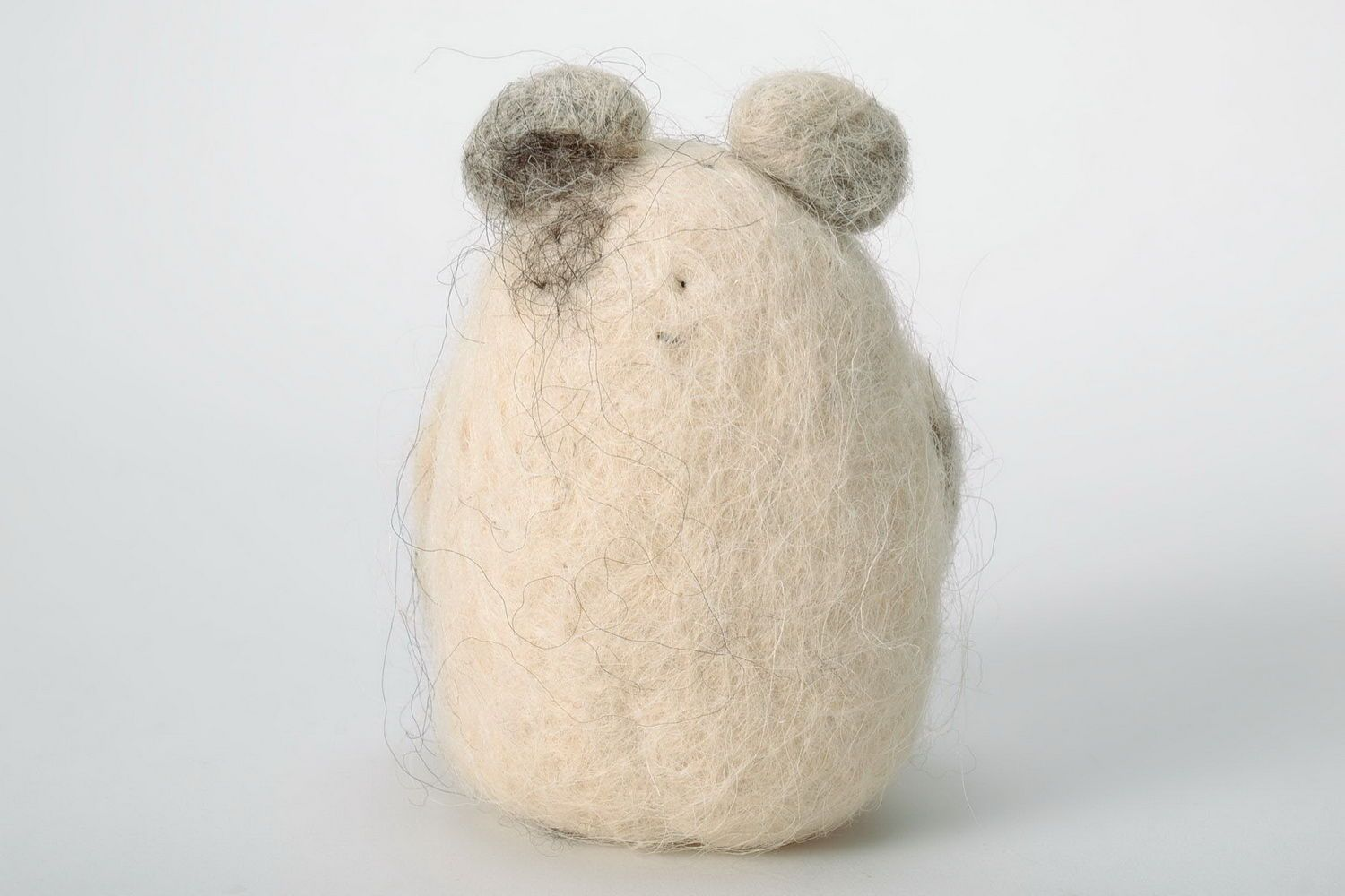 felted toys Woolen toy