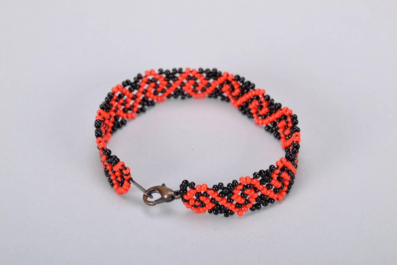 Women's beaded bracelet photo 2