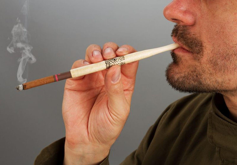 Сигара своими руками из бумаги 56