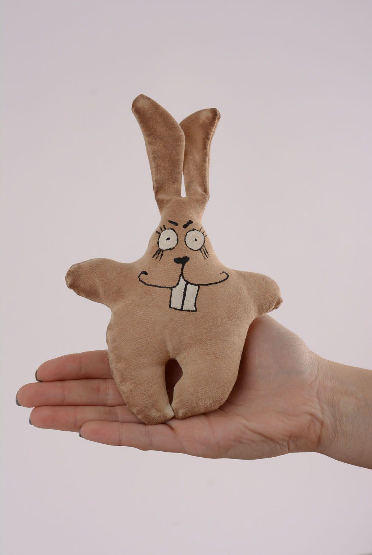 Soft soaked toy Rabbit photo 4