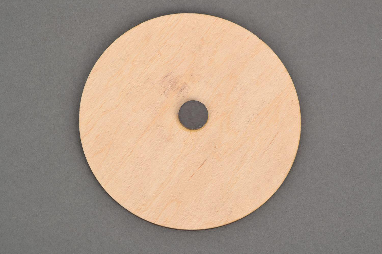Fridge magnet with Petrikov painting photo 5