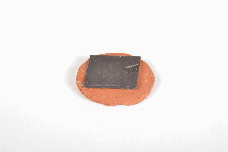 Clay fridge magnet photo 4
