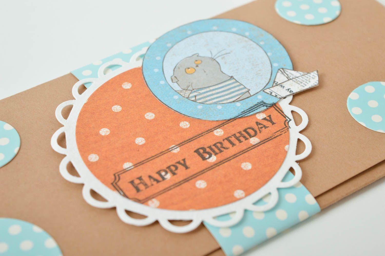 Handmade money envelope lucky money envelope souvenir ideas birthday gift ideas photo 3