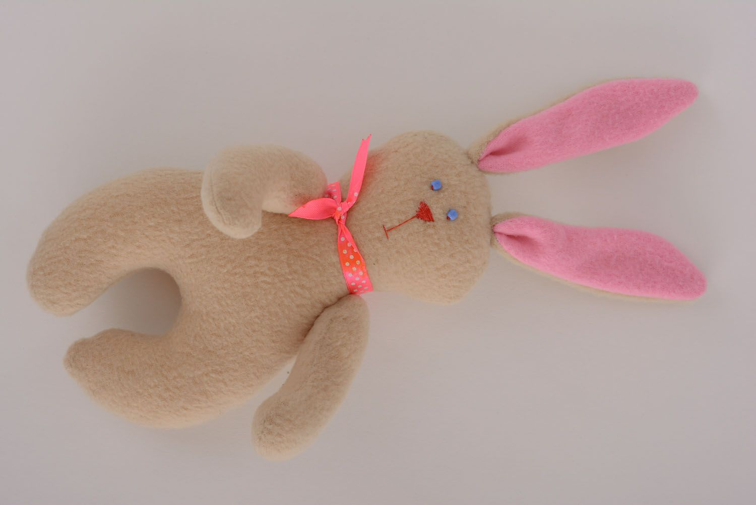 Soft toy with mint aroma Rabbit photo 5