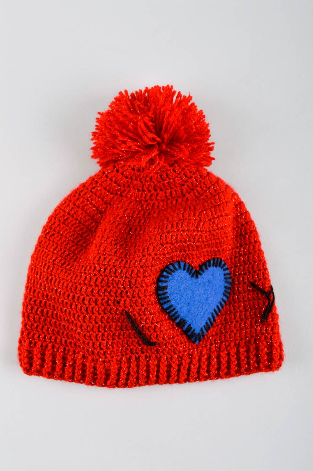 9fb1d7881b1 Handmade winter hat warm hats for kids funny hats kids accessories cool  gifts - MADEheart.