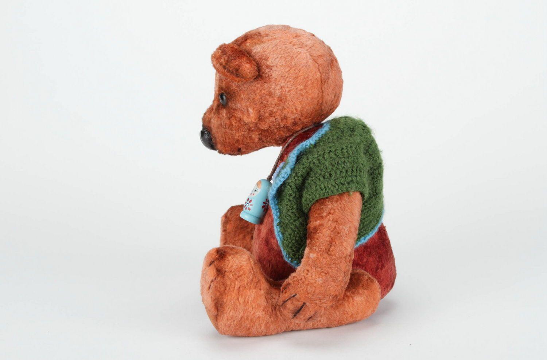 teddy bears Plush bear - MADEheart.com
