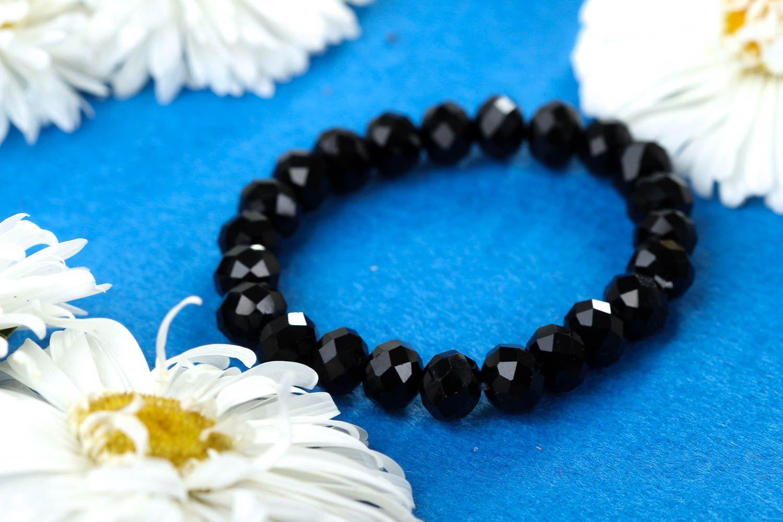 Unusual handmade bracelet designs glass bead bracelet glass art gifts for her photo 1