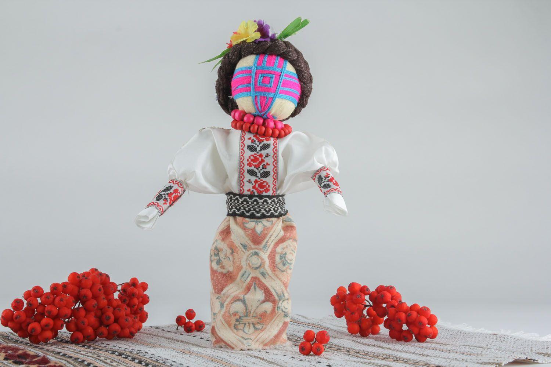 Doll motanka Bride photo 5
