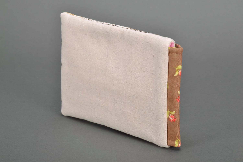 Fundas para tablets y smartphones Funda de algodón para tablet   - MADEheart.com