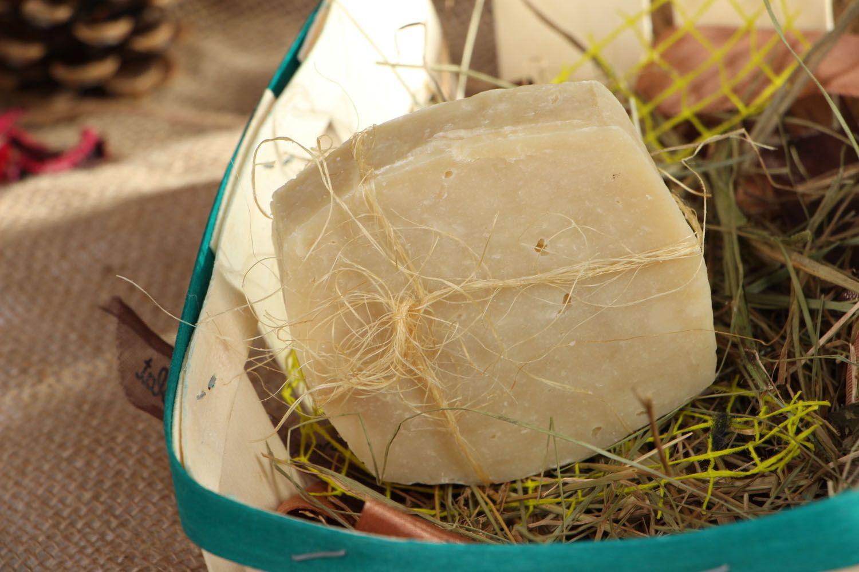 Natural handmade soap photo 5