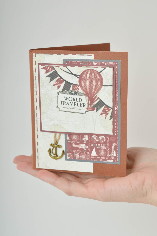 Handmade greeting card souvenir ideas handmade gifts thank you cards photo 5