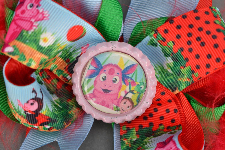 Homemade children's headband photo 3