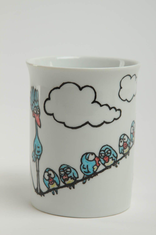 MADEHEART > Handgefertigt Teetasse Porzellan Küchen Zubehör ...