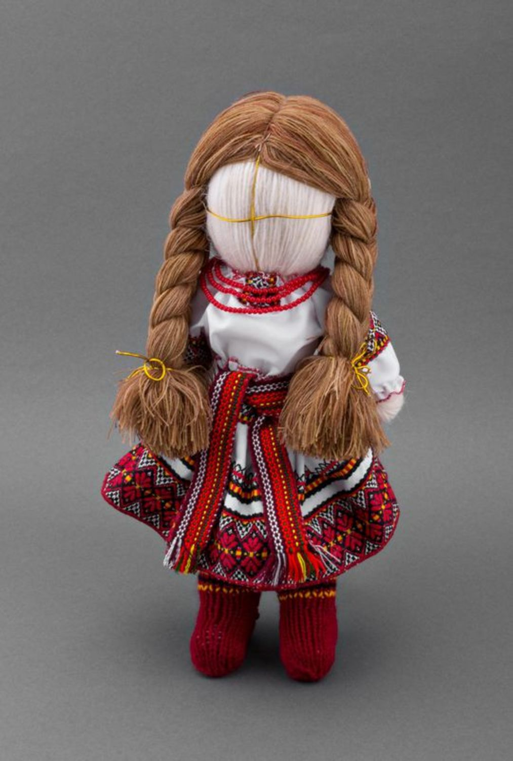 Ethnic doll for attracting wealth photo 2