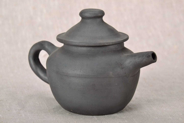 tea pots and coffee pots Ceramic kettle-teapot - MADEheart.com