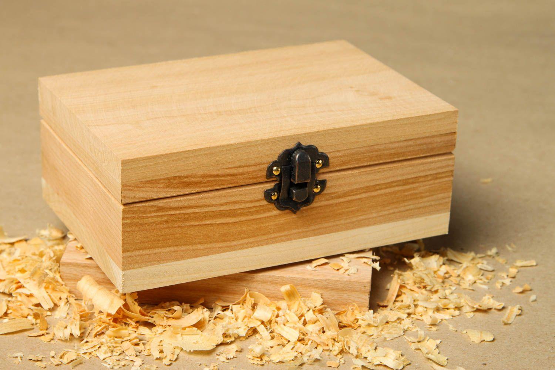 Madeheart caja de madera para decorar artesanal art culo - Cajas madera para decorar ...