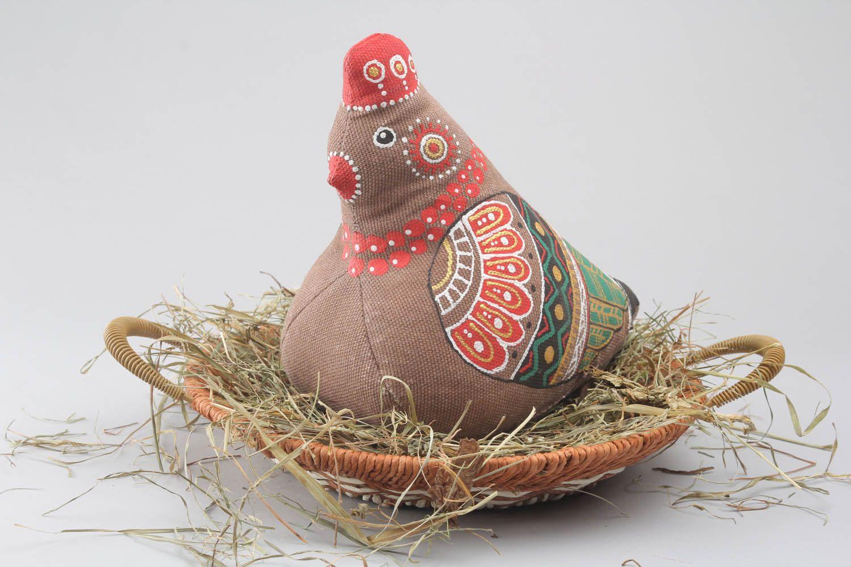 Scented soft toy Chicken photo 1