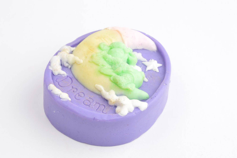 Decorative soap handmade soap natural soap natural cosmetics bath decor photo 2