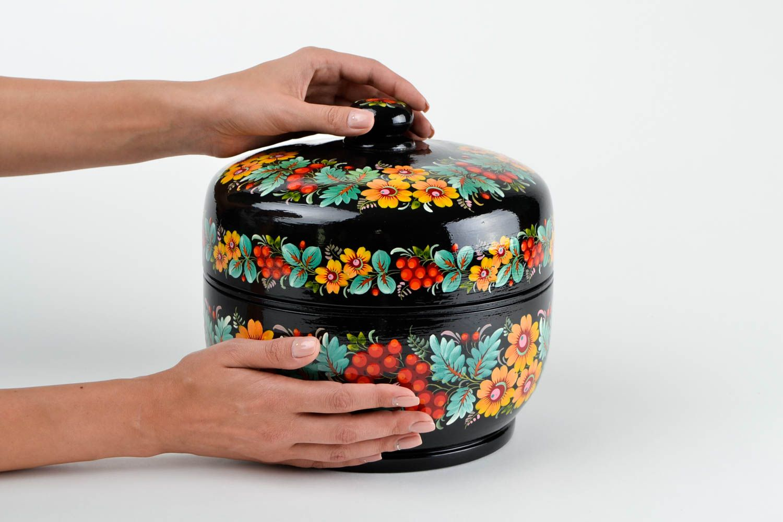 cajas Caja para guardar bisutería cofre para joyas hecho a mano regalo original , MADEheart.