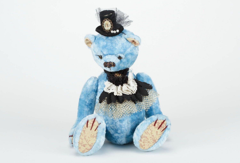 Plush toy Bear Ann photo 1