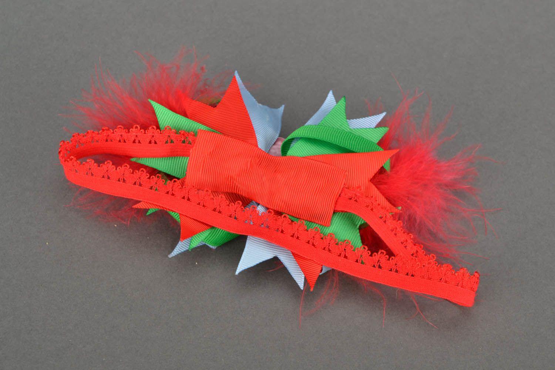 Homemade children's headband photo 5