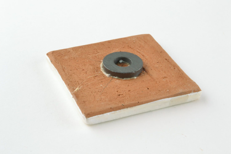 Souvenir fridge magnet photo 5