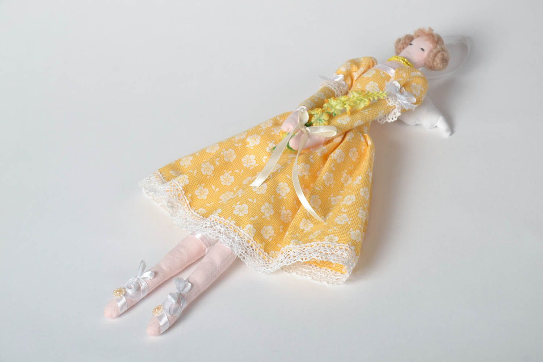Handmade interior doll photo 2