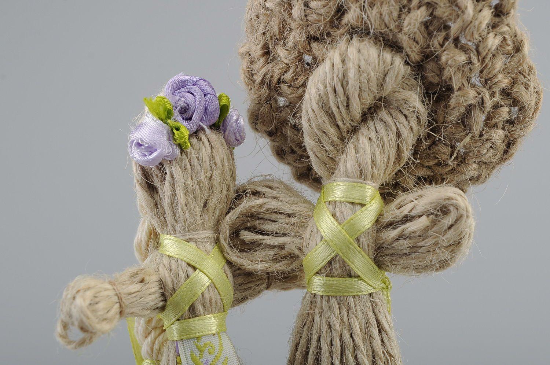 Handmade ethnic dolls photo 5