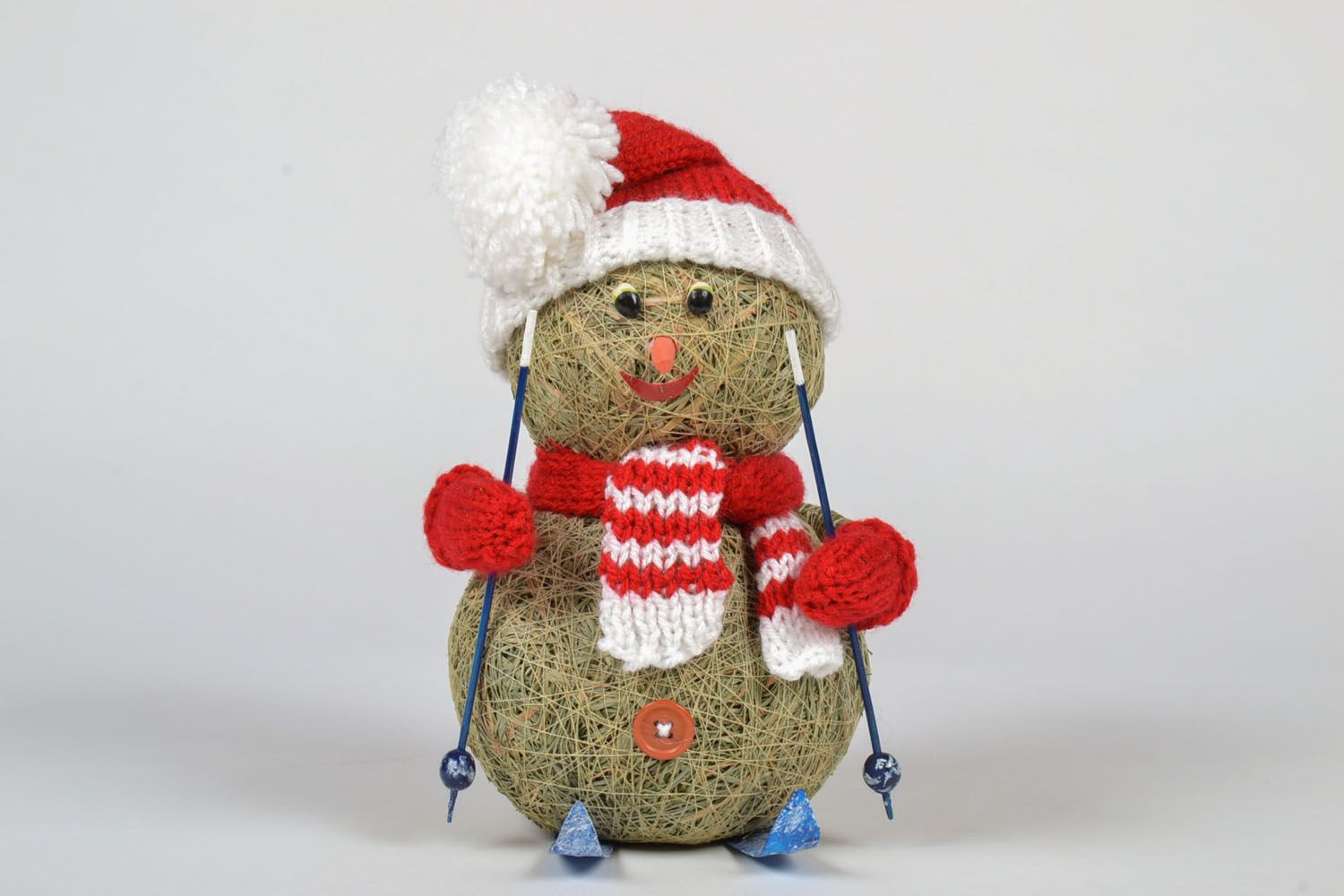 Christmas decoration Snowman photo 2