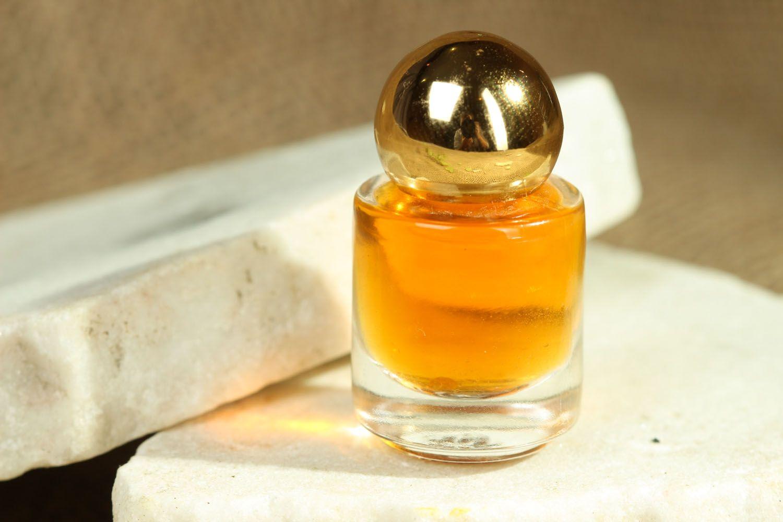 Handmade perfume photo 1