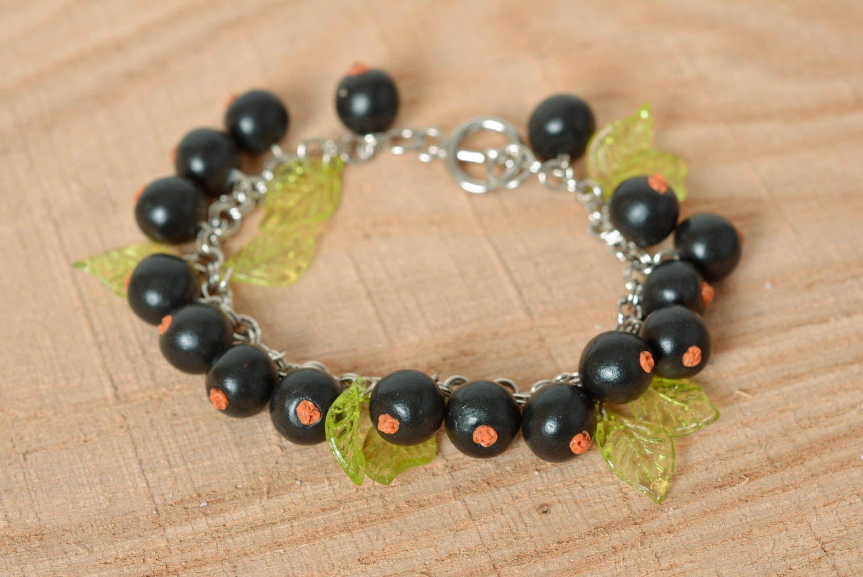 Chain bracelet handmade jewelry bead bracelet metal jewelry charm bracelet photo 1