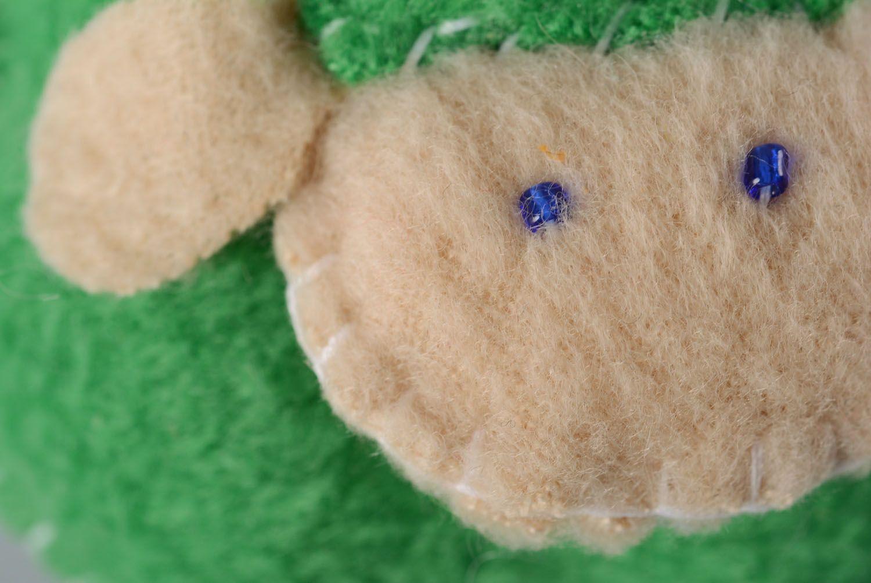 Fleece toy photo 2