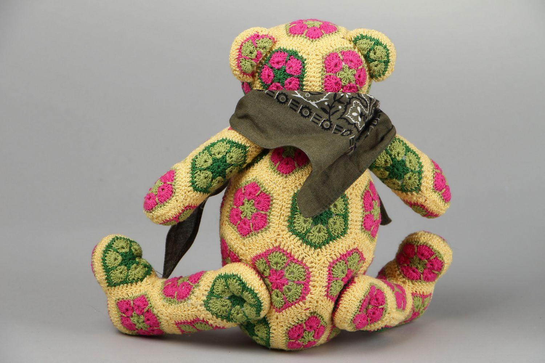 Toy Baby Bear photo 3