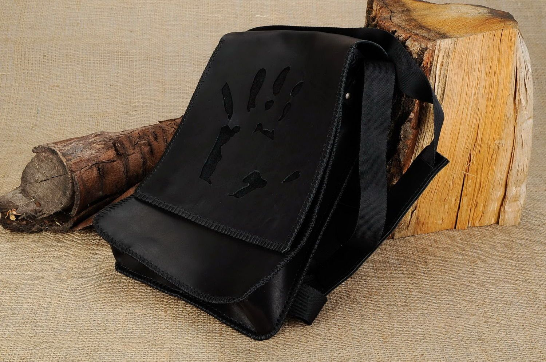Men's Bags Men's leather bag