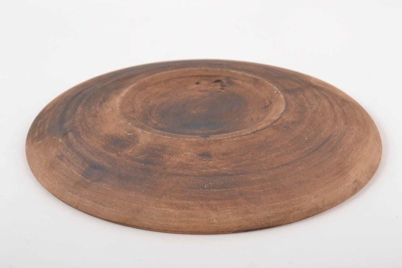 madeheart handmade keramik geschirr bunt teller keramik k chen dekor v gel im k fig. Black Bedroom Furniture Sets. Home Design Ideas