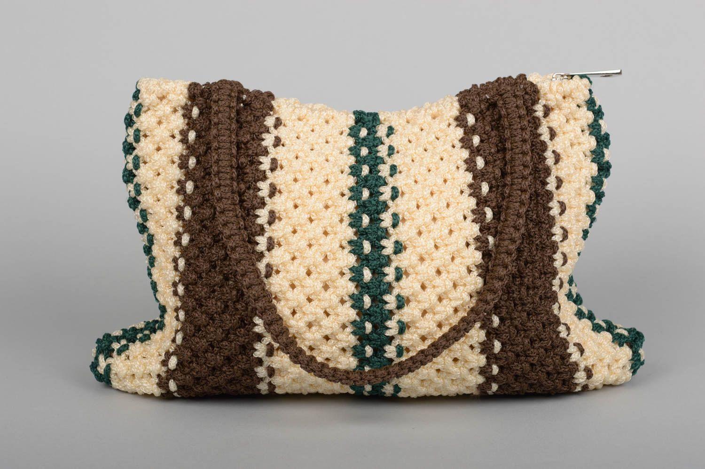 madeheart sac main macram original sac cabas cadeau. Black Bedroom Furniture Sets. Home Design Ideas