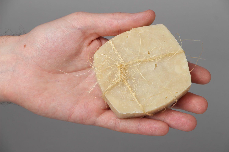 Natural handmade soap photo 4