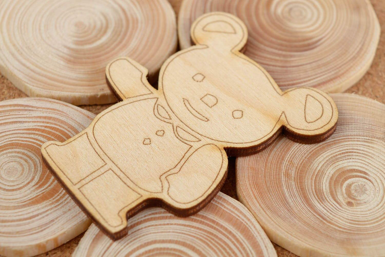 Resultado de imagen para figuras de madera para pintar