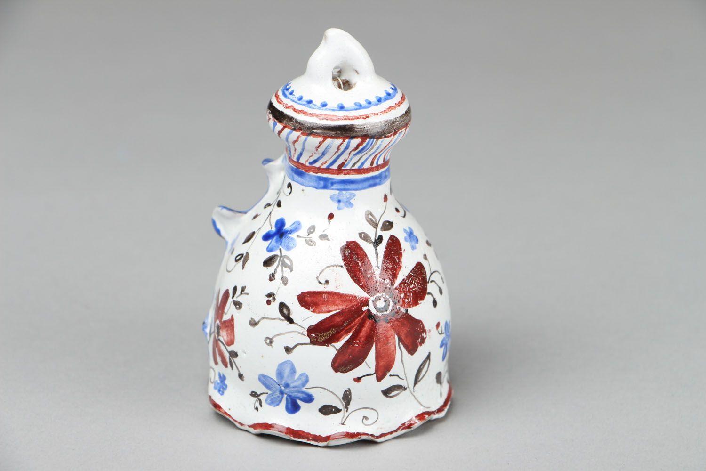 Beautiful handmade bell photo 2