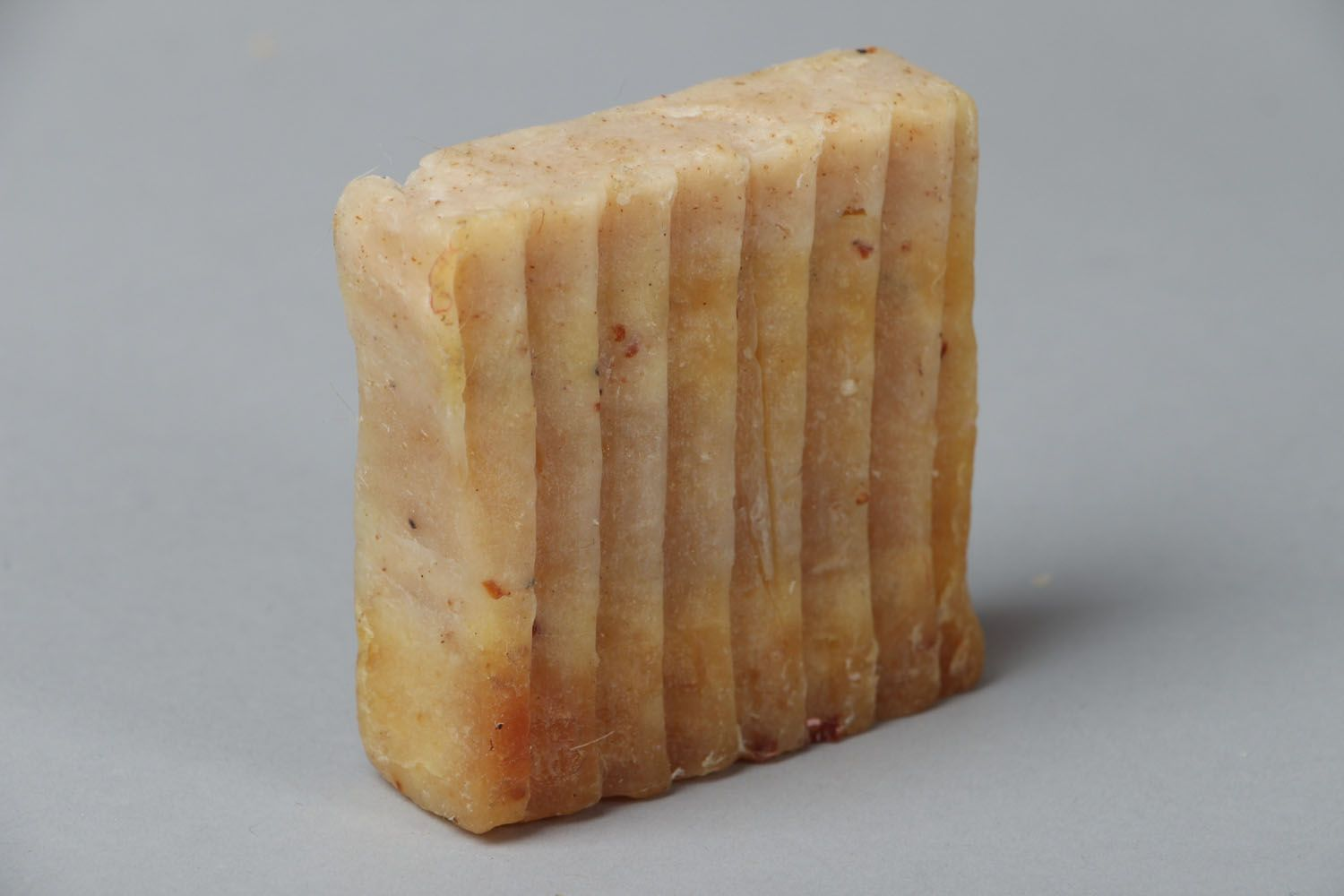 Soap with essential oils photo 1