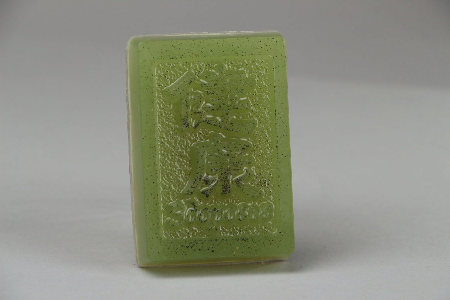 Homemade soap for all skin types Health photo 1