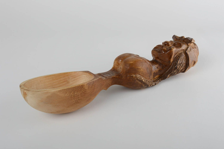 MADEHEART > Handmade spoon decorative kitchenware wooden kitchenware ...
