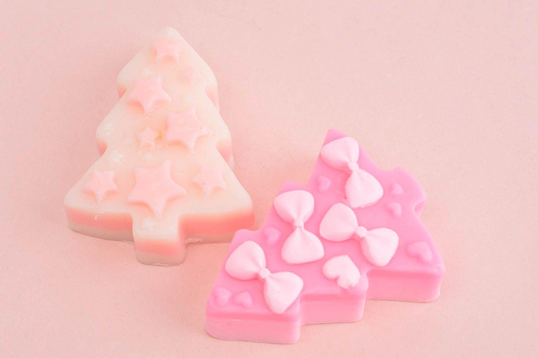 Decorative soap bath decor homemade soap natural cosmetics natural soap for girl photo 4
