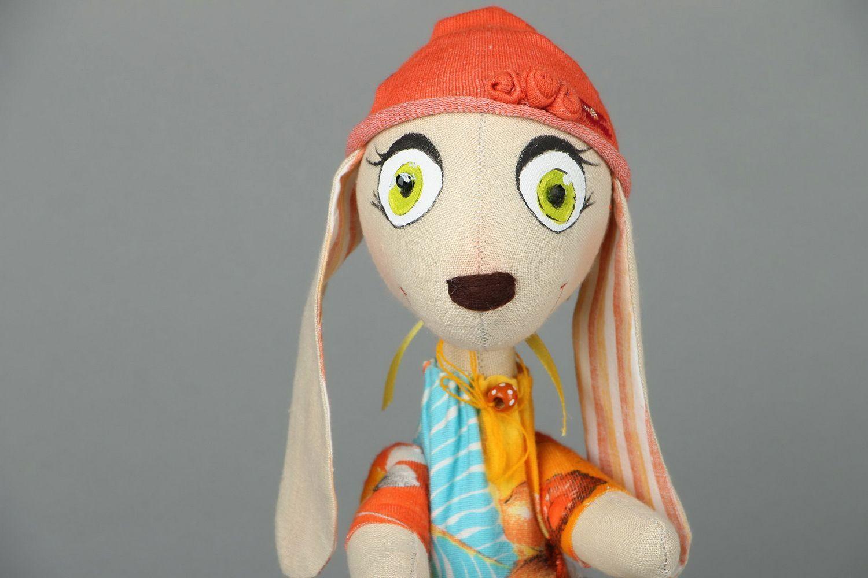 Handmade toy photo 2