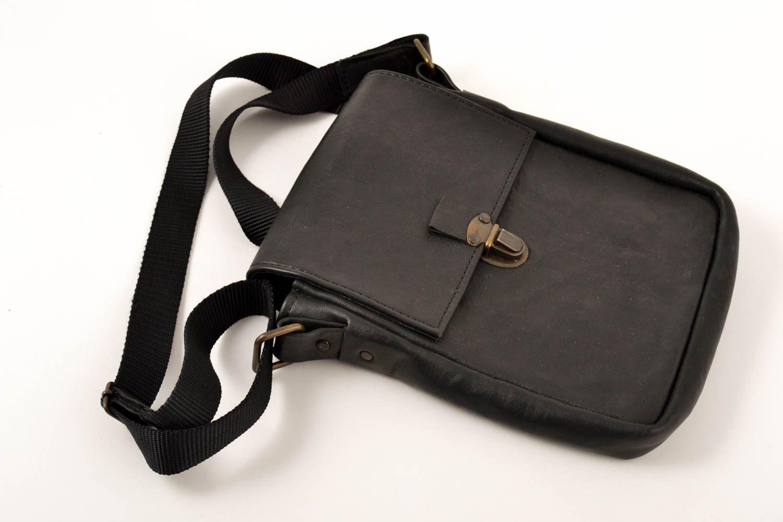 Men's Bags Handmade leather bag leather handbag men accessories handmade leather goods - MADEheart.com