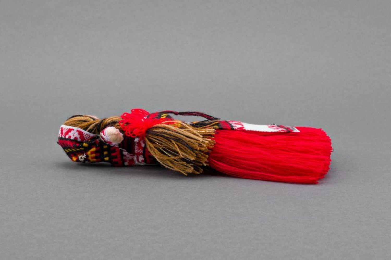 Ethnic doll photo 3
