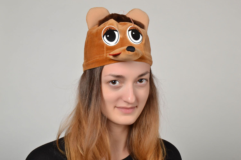 attire Carnival children's hat - MADEheart.com