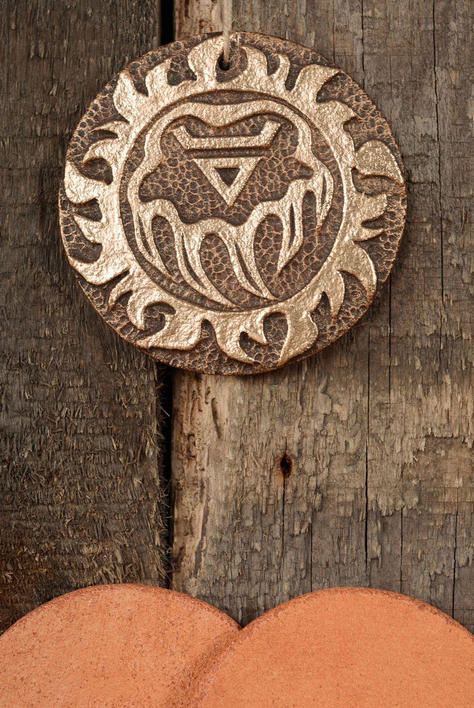Amulet pendant Veles photo 4